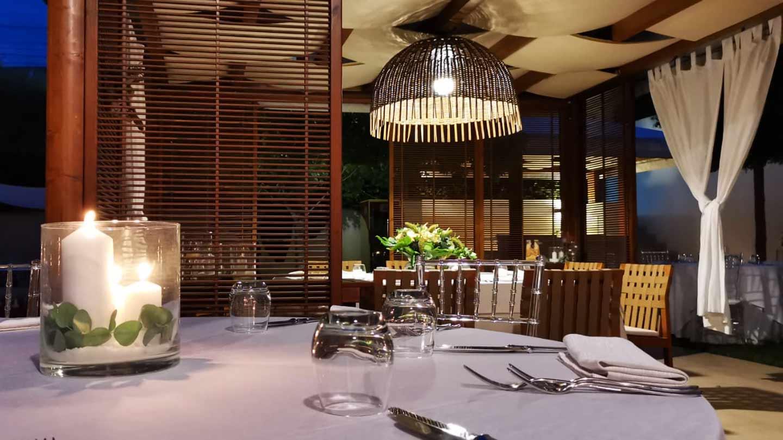 L'A Gourmet L'Accademia, ristorante a Reggio Calabria